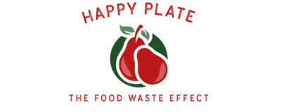 Happy Plate – The Food Waste Effect